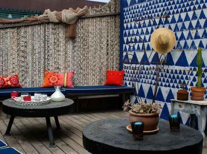 tous nos conseils pour vivre dehors elle d coration. Black Bedroom Furniture Sets. Home Design Ideas