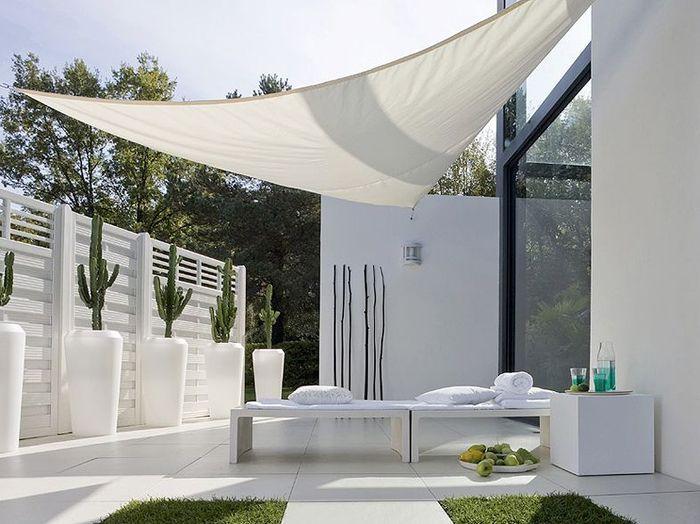 30 nouveaut s d co pour meubler sa terrasse elle d coration - Guide leroy merlin jardin et terrasse tourcoing ...
