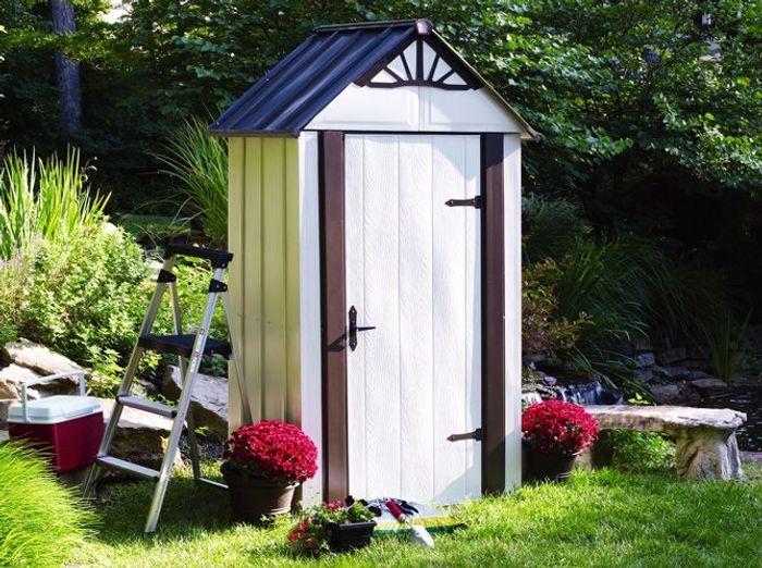 24 abris pour votre jardin abris de jardin elle d coration for Photo decoration jardin