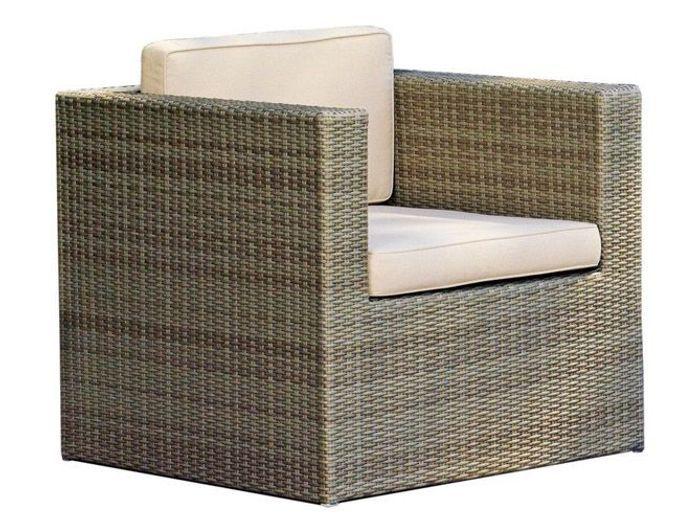 5 chaises et fauteuils de jardin jardiland elle d coration for Jardiland kaki