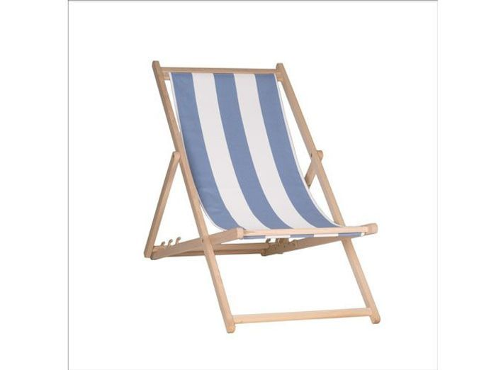 Quelle chaise longue pour mon jardin elle d coration - Chilienne leroy merlin ...