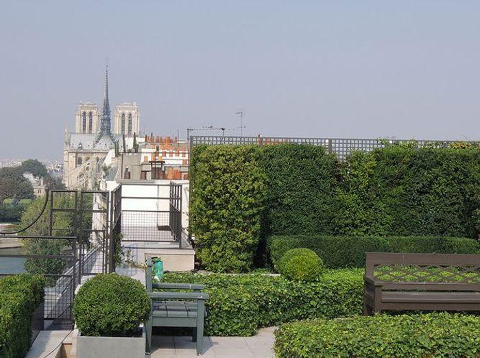 L 39 actu du jour des jardiniers et paysagistes v lo for Jardins de jardiniers