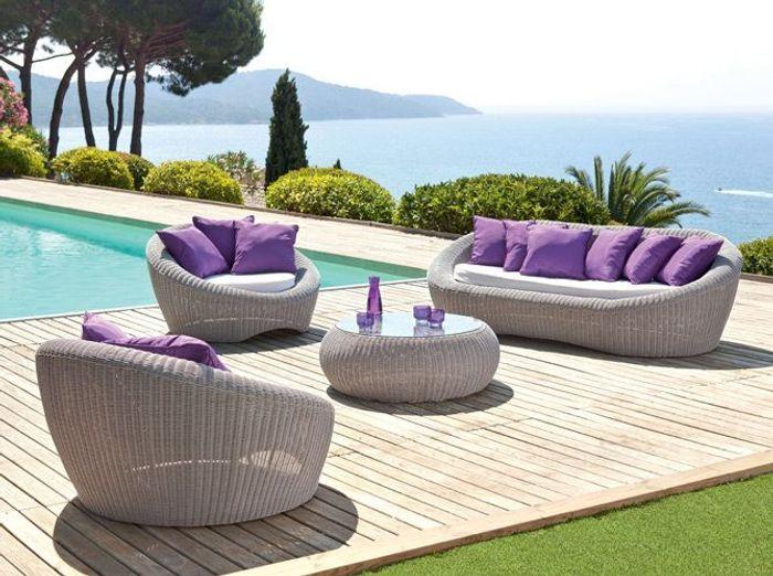 Stunning Salon Deco Jardin Charleroi Photos - Amazing House Design ...
