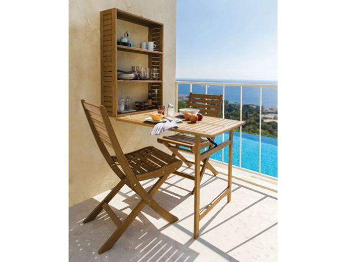 table pliante pour balcon ikea gallery of mobilier balcon compact u ides cratives pour les. Black Bedroom Furniture Sets. Home Design Ideas