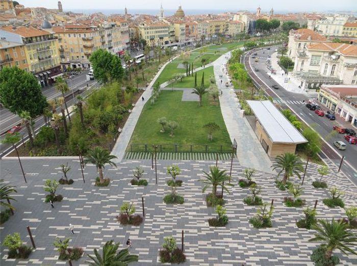 Les plus beaux jardins français