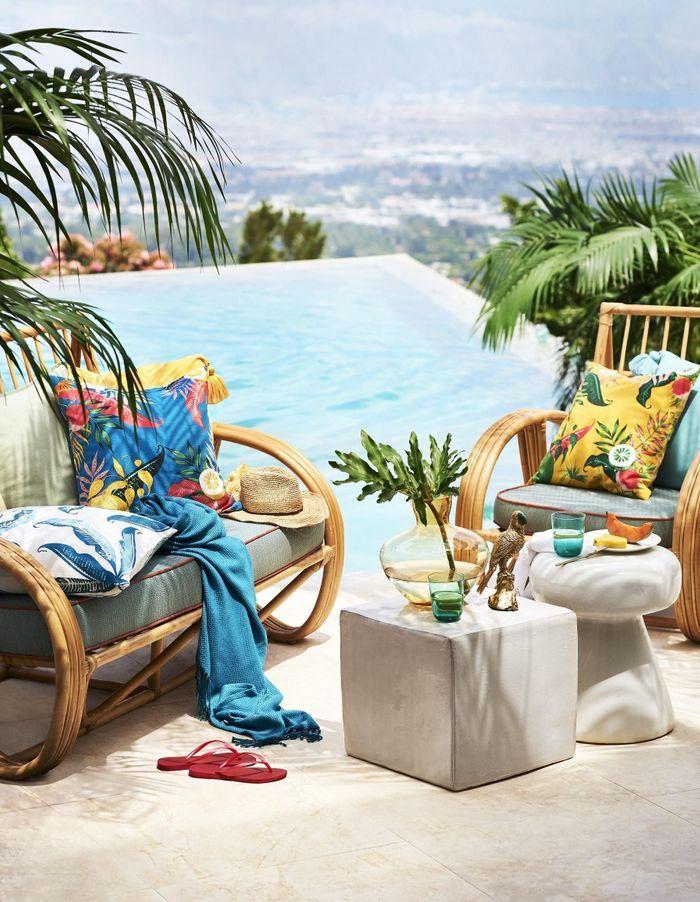 Un accessoire de piscine H&M Home