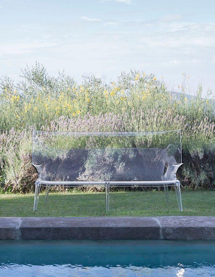 Les canapés outdoor qu'on adore !