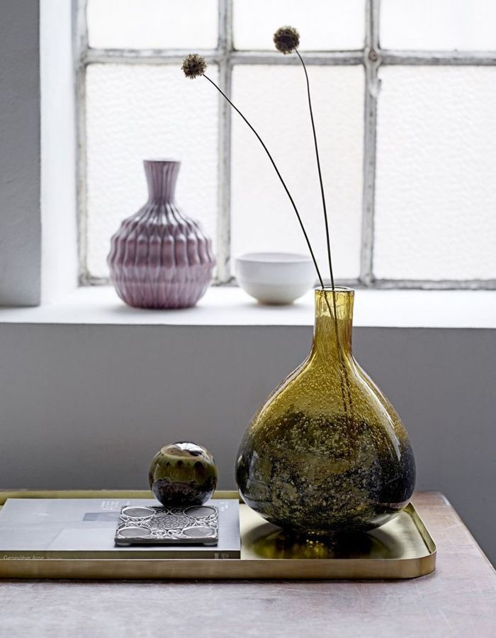 vase notre s lection de vases pour fleurir vos. Black Bedroom Furniture Sets. Home Design Ideas