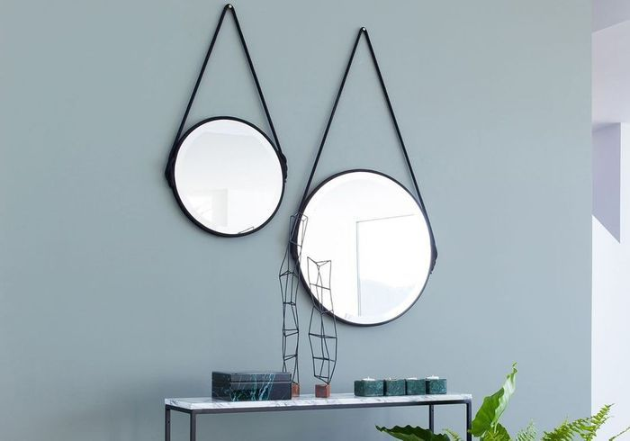 Miroir rond AM.PM
