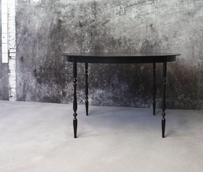 The Dining Table par Het Tafelbureau