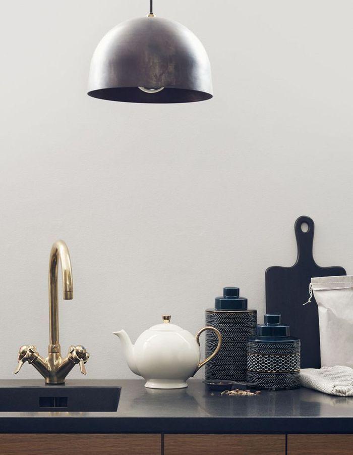 h m home notre s lection d co moins de 40 elle d coration. Black Bedroom Furniture Sets. Home Design Ideas