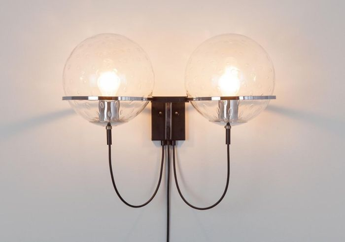 Lampes Murales Duo Sphère de Raak