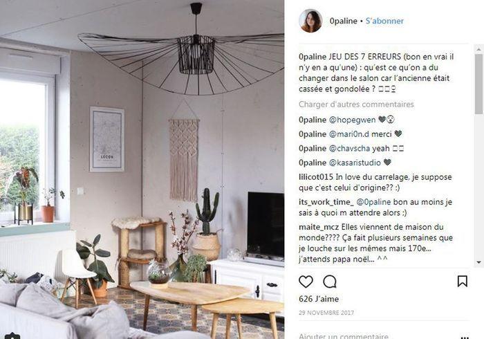 15 objets d co ultra tendance pour gagner des likes sur instagram elle d coration. Black Bedroom Furniture Sets. Home Design Ideas