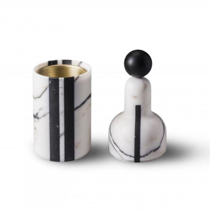 Rafraîchisseur de Bouteille Coolers C par Pietro Russo pour Editions Milano, 2017