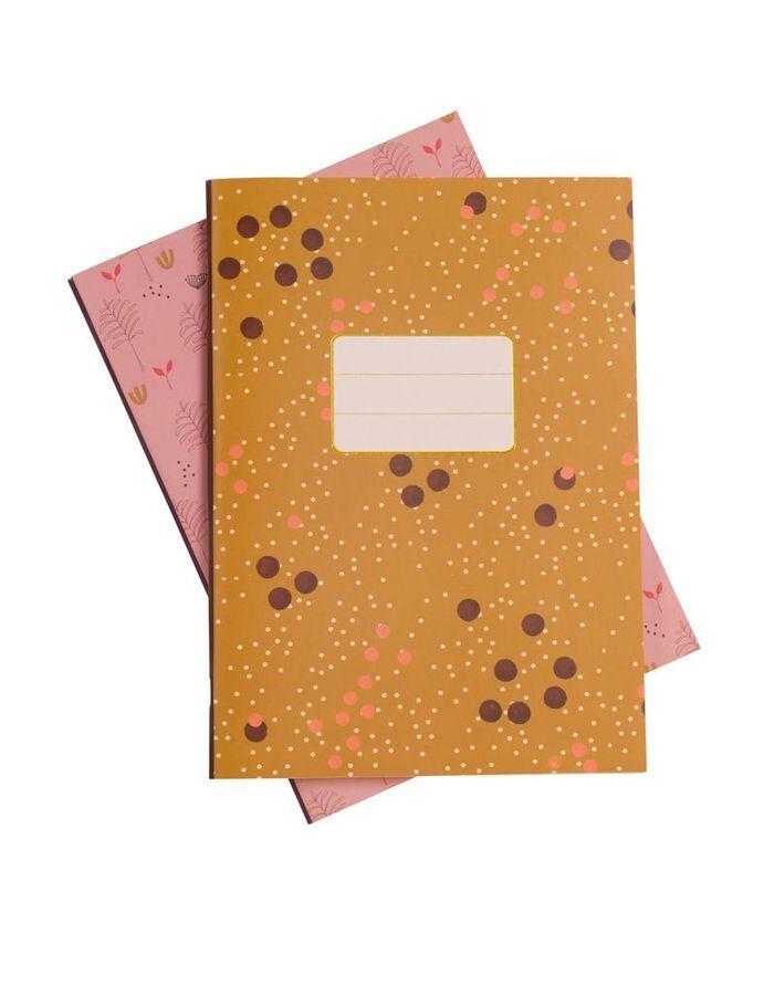 Carnets de notes Maisons du Monde