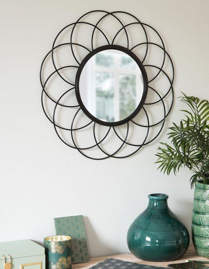 d couvrez notre shopping maisons du monde moins de 50 elle d coration. Black Bedroom Furniture Sets. Home Design Ideas