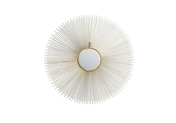 Le miroir soleil plus tendance que jamais elle d coration for Miroir design soleil