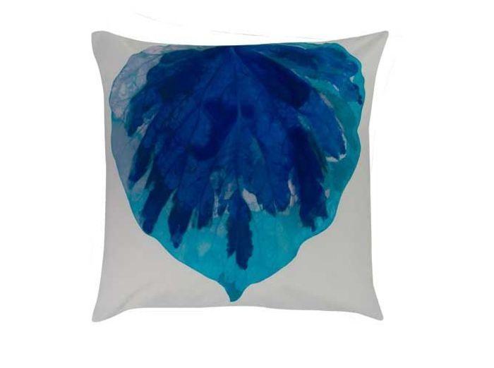 Tendance les meubles et les objets se mettent au bleu for Objet deco bleu