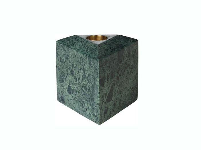 Bougeoir marbre home autour du monde