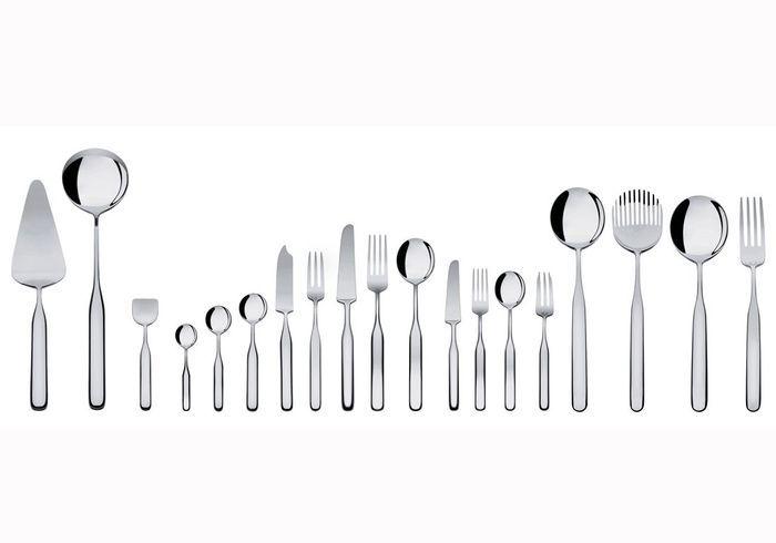 "Catégorie Arts de la table : service ""Collo-Alto"" de Alessi par Inga Sempé"