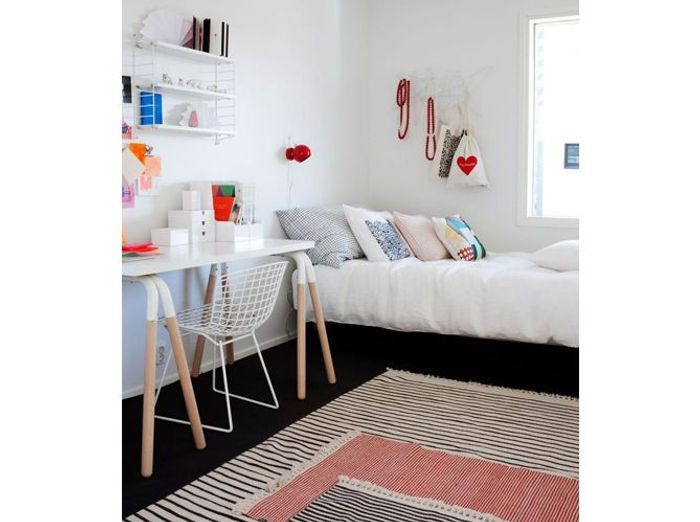Chambre Complete Ado Fille. Cheap Chambre Ado Fille Ans Moderne ...