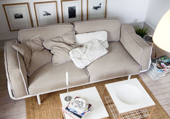 Ikea ps 2012 d couvrez la nouvelle collection elle for Nouvelle collection canape