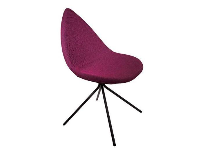 Fauteuil design rose bo concept