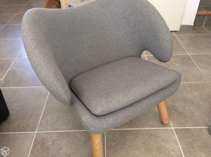 le bon coin fauteuil vintage. Black Bedroom Furniture Sets. Home Design Ideas
