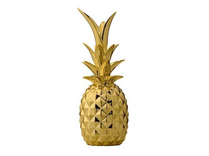 Ananas décoratif