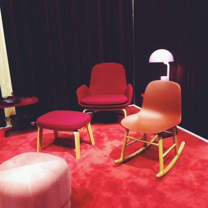 toutes les nouveaut s qu on a ador es au salon du meuble de milan 2015 elle d coration. Black Bedroom Furniture Sets. Home Design Ideas