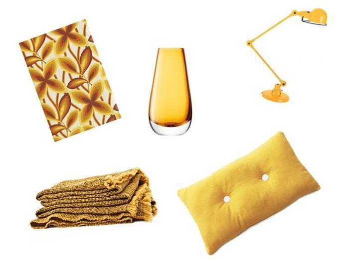 objet deco jaune meilleures images d 39 inspiration pour. Black Bedroom Furniture Sets. Home Design Ideas
