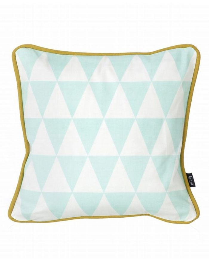 Coussin Little Geometry Ferm Living
