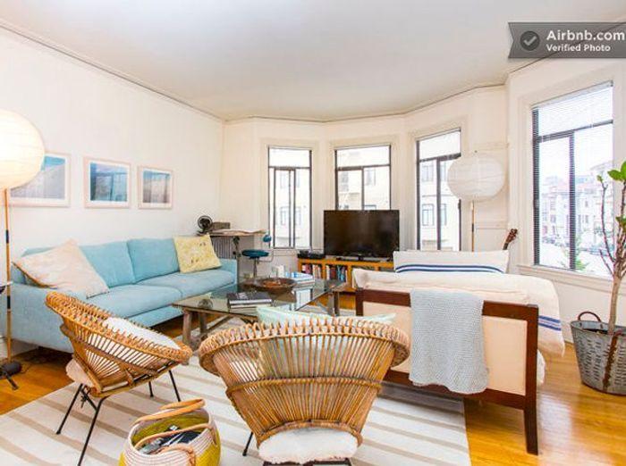 Appartementdesignersanfranciscoairbnb