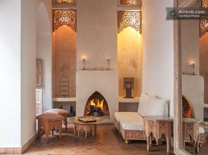 AirbnbBeauRiadMarrakech