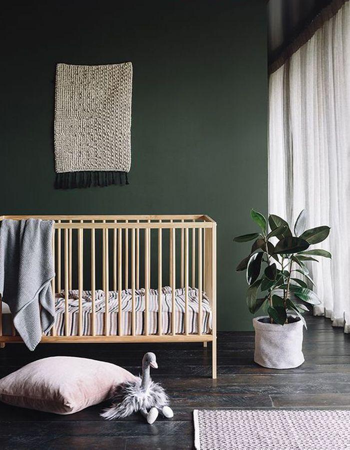 Stunning chambre garcon bebe gallery for Chambre de bebe garcon