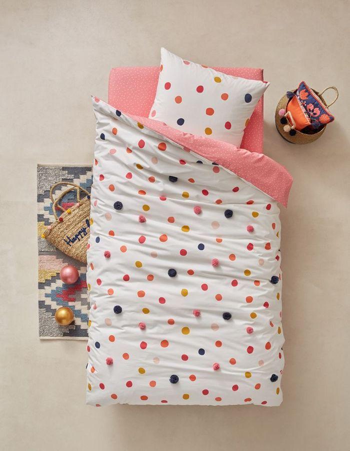 Parure de lit enfant tous les mod les pour une chambre for Housse de couette zara home