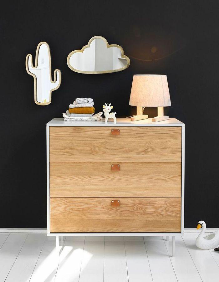 Peinture chambre enfant nos id es pleines de style for Recherche decoration maison