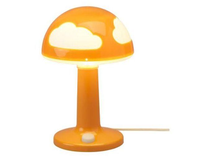 40 lampes pour clairer une chambre d enfant elle d coration for Lampe de chevet chez ikea