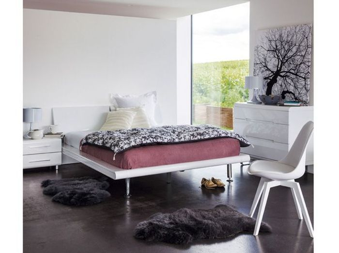 Chambre design shine fly