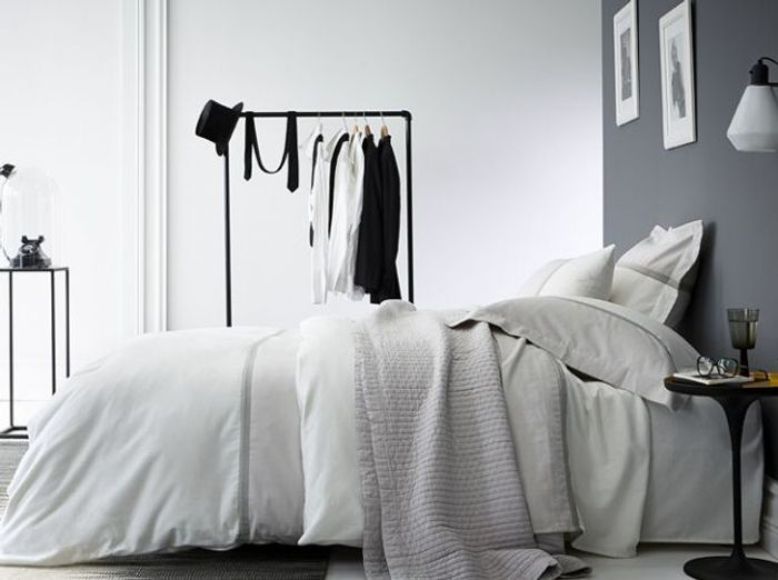 40 id es d co pour la chambre elle d coration. Black Bedroom Furniture Sets. Home Design Ideas