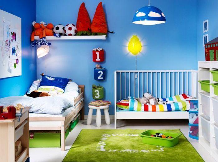 Les Plus Jolies Chambres D'Enfants De La Rentrée - Elle Décoration