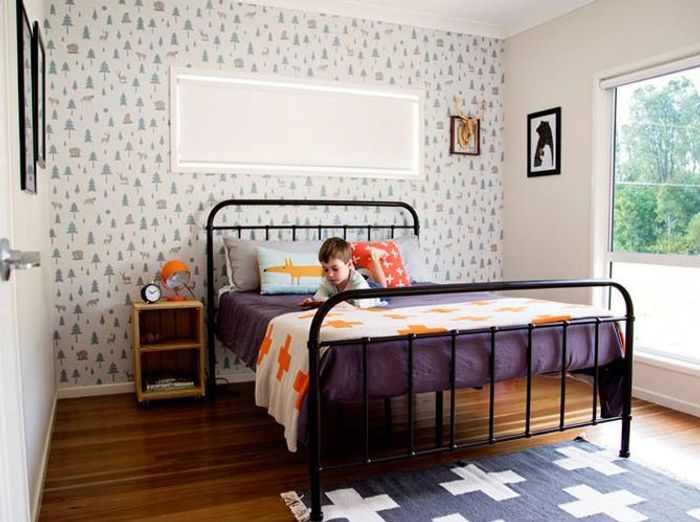ide dco chambre garon 4 ans deco moderne chambre enfant. Black Bedroom Furniture Sets. Home Design Ideas