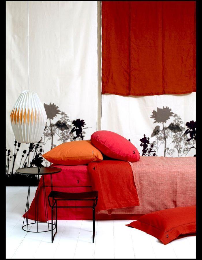 20 conseils pour nuits de luxe elle d coration - Toute les position possible au lit ...