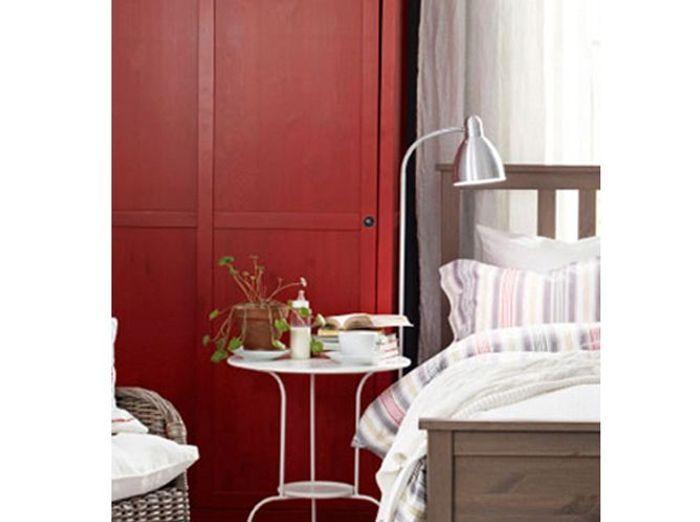 D tournez vos meubles et objets en une table de chevet originale elle d coration - Idee table de chevet ...