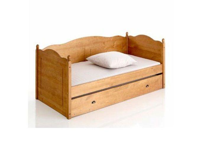 25 lits gigognes pour gagner en espace et en confort elle d coration - Lit original pas cher ...