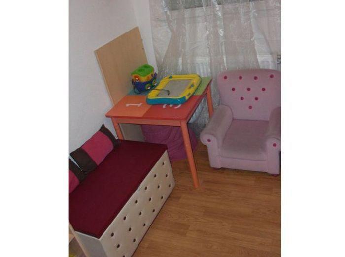 vos plus belles chambres d 39 enfant elle d coration. Black Bedroom Furniture Sets. Home Design Ideas