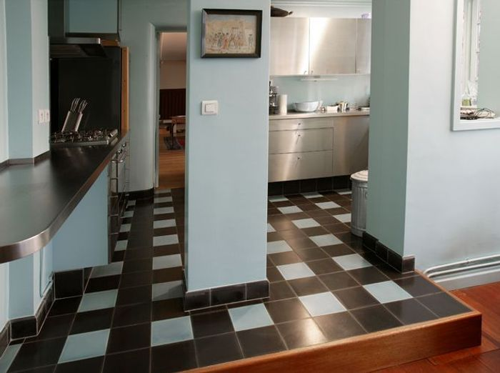 Sols notre s lection de carrelages pour votre cuisine for Carrelage cuisine 20 x 60