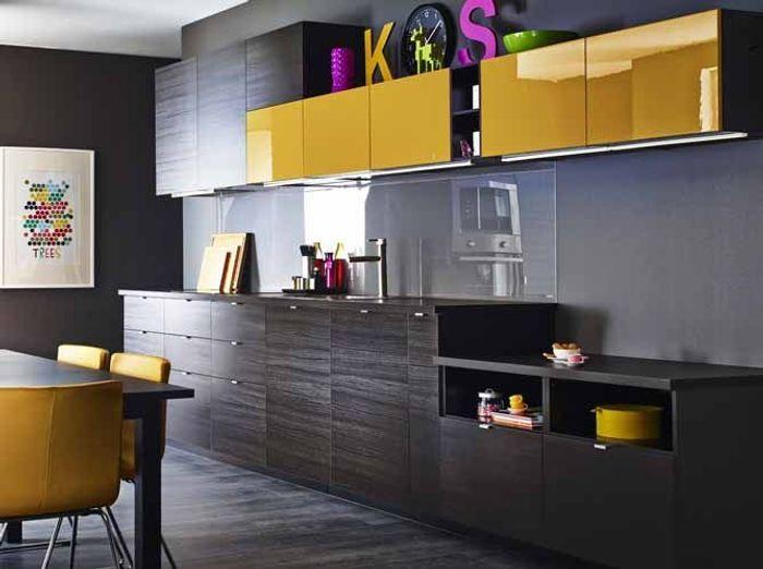 Cuisines Design Nos Mod Les Pr F R S Elle D Coration