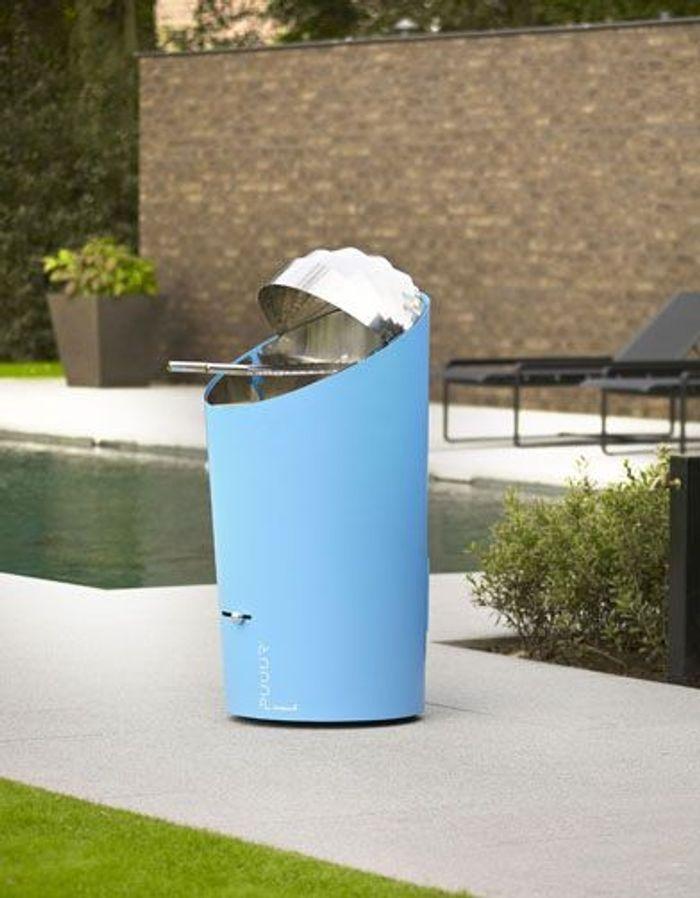 50 objets d co pour d jeuner sur l herbe elle d coration. Black Bedroom Furniture Sets. Home Design Ideas