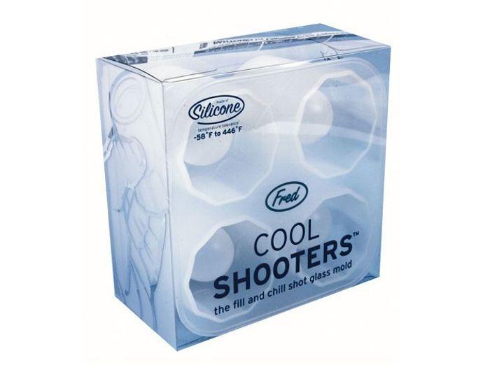 Shooter en glace